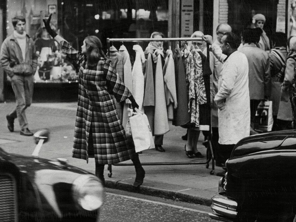 best vintage shopping tips